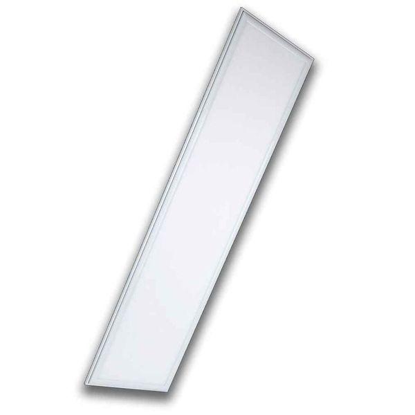 Predám LED panely 120×30 cm, 45W, s vysokou svietivosťou až 5400 lm. Originál zabalené s napájacím zdrojom. Farba svetla: denná …