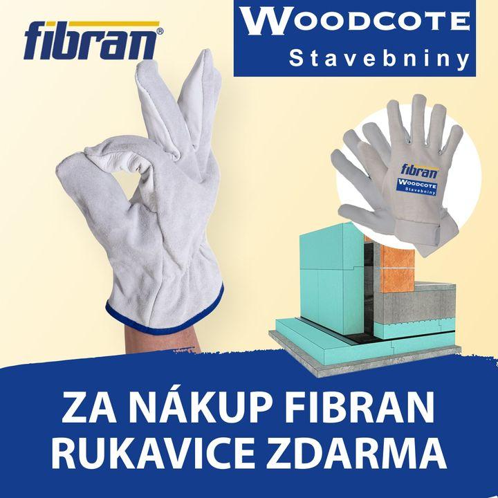 K nákupu extrudovaného polystyrénu FIBRANxps v množstve aspoň 5 m³ od nás teraz dostanete pracovné rukavice! 👍🤘 👉 Viac informáci…