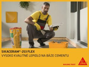 SikaCeram 253 Flex