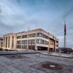 NOVINKY Z PARLAMENTU: ZÁKON O ZBRANIACH A STRELIVE A VOLEBNÁ LEGISLATÍVA  Národná rada SR posunula na ďalšie rokovanie návrh nov…