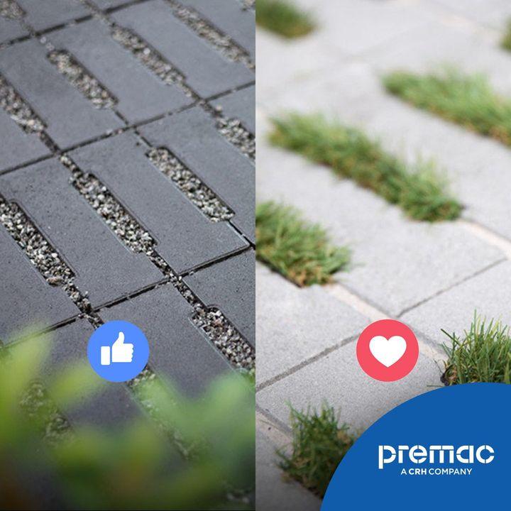 Dlažba Erba je moderná a ekologická zároveň. Vsakovacie otvory zabezpečujú dokonalé odvodnenie parkovacej plochy.   Tráva ale ka…