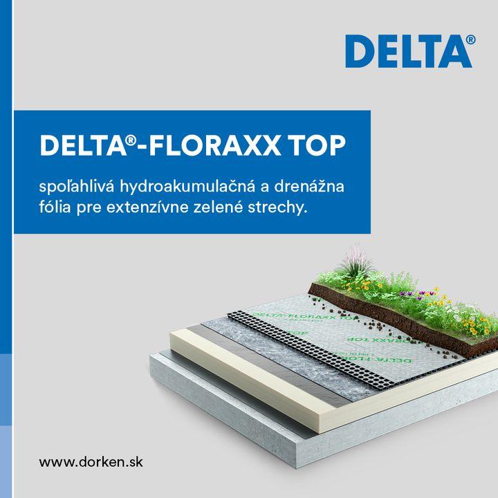 Pre správnu funkčnosť extenzívnej zelenej strechy🌱🌷 je potrebné, aby v skladbe strechy bola použitá trvalo funkčná hydroakumulač…