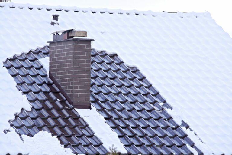 Príprava strechy na zimu, snehové zachytávače I Dobrý základ