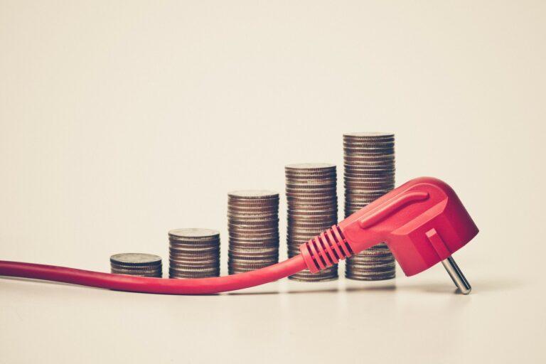 Co dělat při zvyšování cen elektřiny? Je třeba jednat rychle