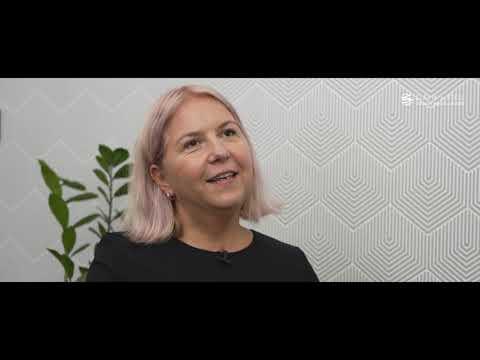 Forbes espresso HR. O kariére bez zraku s Martinou Lužákovou.